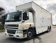 ob63   2012 Daf 11.5m 6x2 26ton expanding HD truck