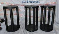 1x  30cm studio pedestal extenstion for tripod heads