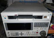 Panasonic aj-d350e pal d3 (D3)  recorder / player (faulty)