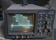 Tektronix wfm300 analog component / composite vector waveform scope