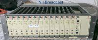 Avitel 13x card da rack  for composite video / sync distriubtion