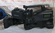 Sony pmw-350k HD camcorder with 17x HD lens