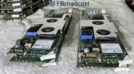 1x  Evertz 7867vipa8-duo-hs   8x HDSDI / SDI inputs with 2x outputs