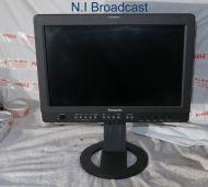 Panasonic bt-lh1700we high defintion HDSDI / SDI lcd monitor 17inch widescreen