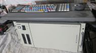 Sony bve9100p editor mainframe with keyboard