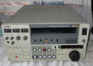 Sony bvu950p (bvu-950p) PAL umatic SP studio recorder / player (working)