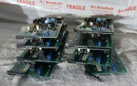 8x ll7101 input lars lundahl transformers on audio cards