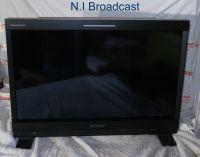 Sony OLED 25inch  Trimaster el monitor with 3G, hdmi etc (ref 2)