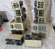Quartz Q128-sv video router power supplies, crosspoints etc