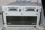 RTS telex adam intercom talkback mainframe wtih expansion options