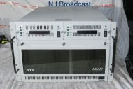RTS telex adam intercom talkback mainframe with controllers etc (ref 1)