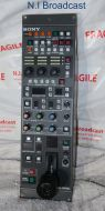 sony rcp720 rcp controller remote
