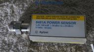 Agilient / hp 8481a power sensor 10mhz to 18Ghz