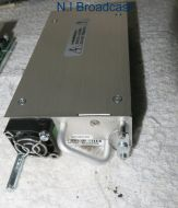 1x Miranda Densite 2 power supply for 2U modular frames