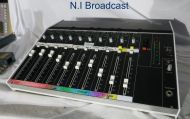 Glensound gsnx6c rp2 sound mixer with XLR