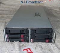 HP s340c server module