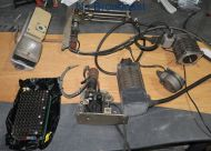 Advetn lynx2000 satellite dish spare parts