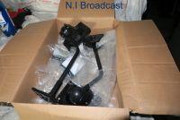 NEW speaker bracket Omnimount CA 168114 168124