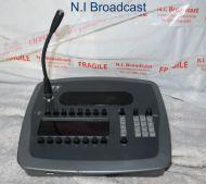 RTS telex dkp16-cld  ( dkp16cld )  desktop unit