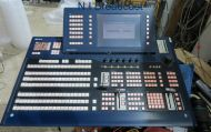 Snell wilcox sd1512 1.5me vision mixer control panel