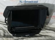 Sony hdvf-el100 11inch OLED viewfinder for hdc1500r, etc