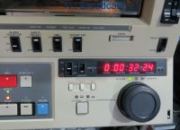 Sony vo9800p ( vo-9800p) pal umatic SP recorder / player (working)