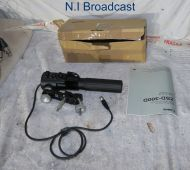 Canon zsd-300D digital remote with pan bar clamp. With box
