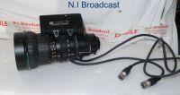 Fujinon a17x9bmd-d24  PTZ / CCTV lens