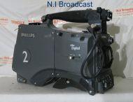 Philips ldk200 SD camera with lemo triax