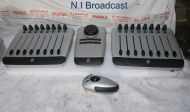 4x Quantel graphics system controllers