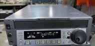 Sony J30 multiformat player for digi beta, sp, sx, imx format (857 drum))