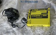 Lynx Technik: CHD1802 (yellobrik)  HDMI to 3Gb/s / HDSDI Converter