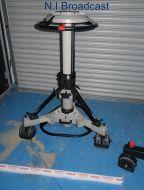 VInten Osprey plus studio 1 stage pedestal (90kg payload)