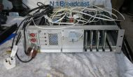 old BBC type EP5M/23A/175 audio switch unit