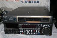 Sony hdw-d2000  hdcam studio recorder + HDSDI (1105 drum hrs)