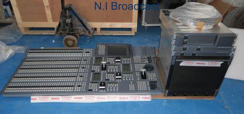 Sony 4ME 120input mvs8000x  4K / 3G / HD vision mixer switcher, 3G / 4K