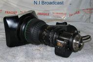 Canon j21a x7.58 B4 ias  sx12  long lens  wth focus and zoom servo (slight fault)