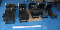 Pallet of 5x christie DLP projector units