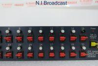CTP 30channel talkback swticher panel