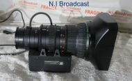 "Fujinon aw-lz17md9  2/3""   17x zoom lens for CCTV / PTZ cameras"