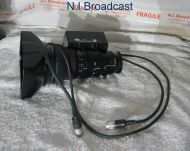 """Fujinon s20x6.4bmd-dsd 20x zoom 1/2"""" lens  for CCTV / PTZ cameras with hotshoe"""