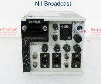 Gigawave PTV receiver   units( 3.4Ghx to 3.620 Ghz)