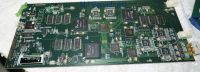 Miranda Kaleido multiviewer  MWI 3channel  HDSDI input board