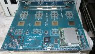 Sony mvs8000a xpt25 board  for vision mixer switcher