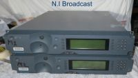 Tandberg e5788 SD and HD encoder l-band modular option, hd 422, dvb-s2, 9psk and BISS