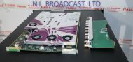 Miranda Kaleido x  3G / HD 16channel kxi-16hs3 input board with 3G