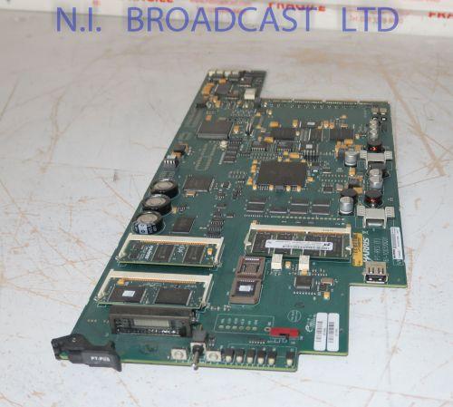 Harris platnium pt-res Resource Controller card forPlatnium MX series routers