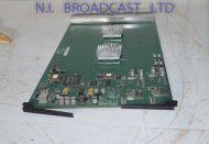 Harris platnium128x256 crosspoint card for platnium series routers (pt-xp-a01)