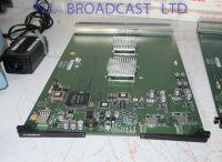 Harris platnium128x256 pt-128x256-x15 crosspoint card for platnium series routers