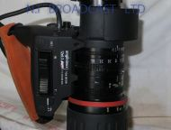 """Angenieux wide angle t12x5.3 b1esm 2/3"""" broadcast AF HR high resolution lens with 2x extender (12 / 24 x zoom)"""